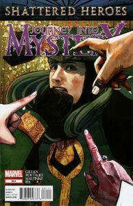 Journey into Mystery #631 (2011)
