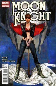 Moon Knight #7 (2011)