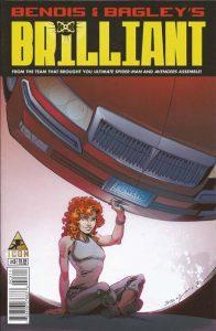 Brilliant #3 (2011)