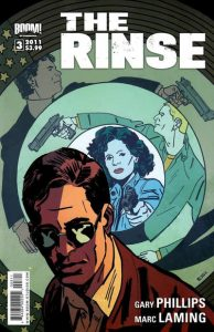 The Rinse #3 (2011)
