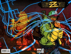 Key of Z #2 (2011)