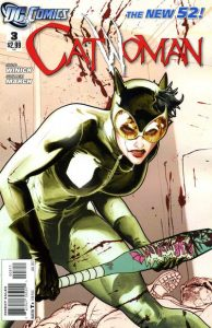 Catwoman #3 (2011)