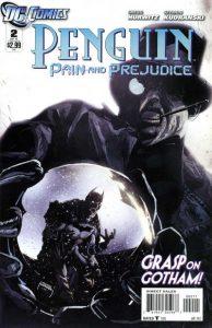 Penguin: Pain & Prejudice #2 (2011)