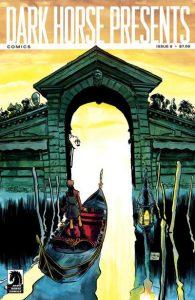 Dark Horse Presents #6 [163] (2011)