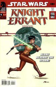 Star Wars: Knight Errant - Deluge #4 (2011)