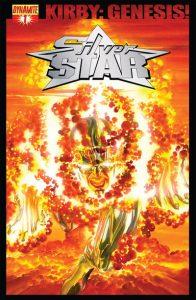 Kirby: Genesis - Silver Star #1 (2011)