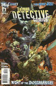 Detective Comics #3 (2011)