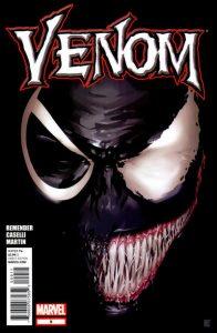 Venom #9 (2011)