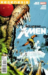 Wolverine and the X-Men #2 (2011)