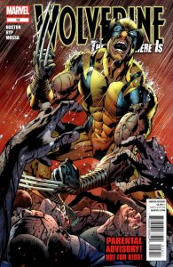 Wolverine: The Best There Is #12 (2011)