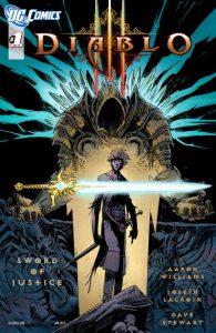 Diablo #1 (2011)