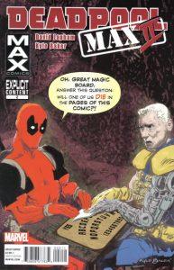 Deadpool Max 2 #2 (2011)
