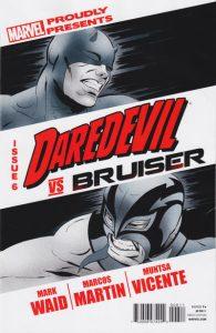 Daredevil #6 (2011)