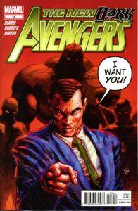 New Avengers #18 (2011)