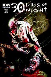 30 Days of Night #2 (2011)