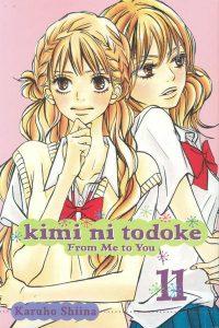 Kimi ni todoke #11 (2011)