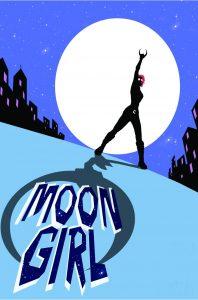 Moon Girl #5 (2011)