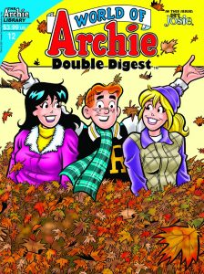 World of Archie Double Digest #12 (2011)
