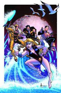 Avengers 1959 #3 (2011)