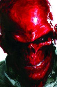Vengeance #5 (2011)