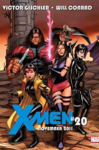 X-Men #20 (2011)
