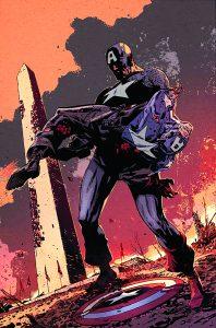 Fear Itself: Captain America #7.1 (2011)