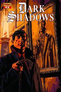 Dark Shadows #2 (2011)