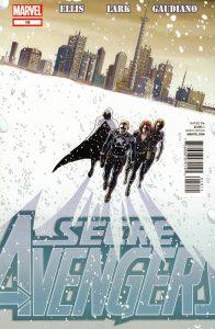 Secret Avengers #19 (2011)