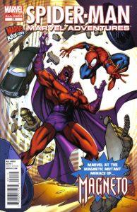 Marvel Adventures Spider-Man #21 (2011)