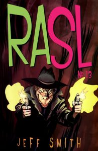 RASL #13 (2011)