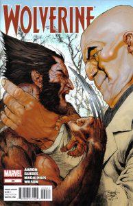 Wolverine #20 (2011)