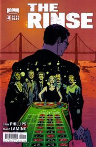 The Rinse #4 (2011)