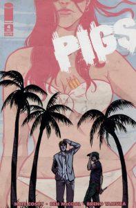 Pigs #4 (2011)