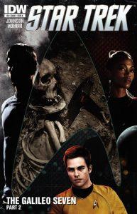 Star Trek #4 (2011)