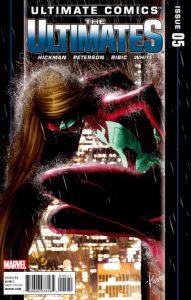Ultimates #5 (2011)
