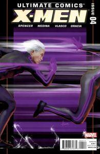 Ultimate Comics X-Men #4 (2011)