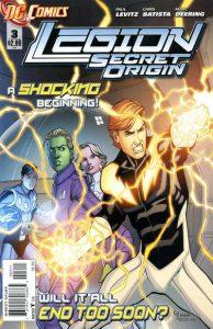 Legion: Secret Origin #3 (2011)