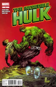 The Incredible Hulk #3 (2011)
