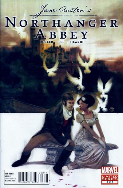 Northanger Abbey #2 (2011)