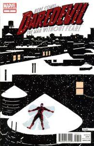 Daredevil #7 (2011)