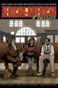 Graphic Classics #22 (2011)