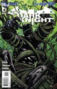 Batman: The Dark Knight #4 (2011)