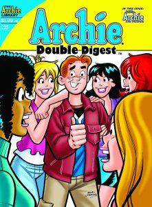 Archie Double Digest #225 (2011)