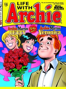 Life with Archie #16 (2011)