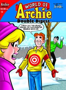 World of Archie Double Digest #13 (2011)
