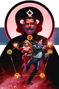 Avengers 1959 #4 (2011)