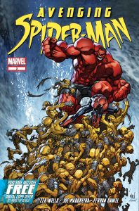 Avenging Spider-Man #2 (2011)