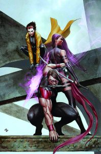 X-Men #22 (2011)