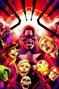 Captain America #6 (2011)