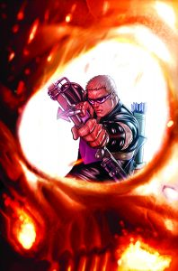 Ghost Rider #7 (2011)